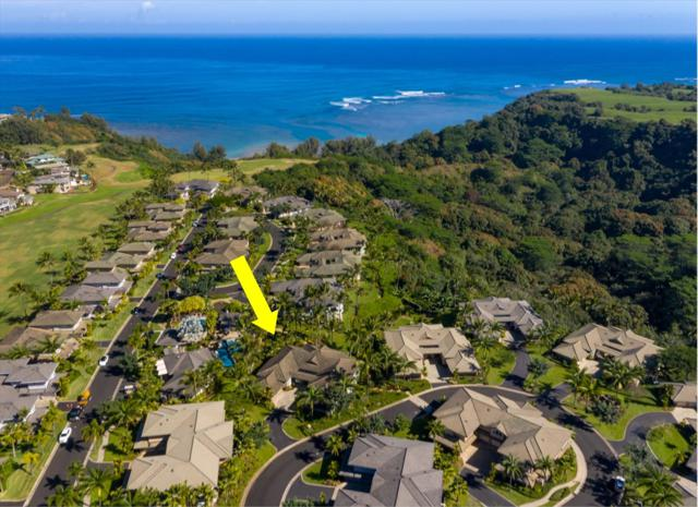 4100 Queen Emma Drive, Princeville, HI 96722 (MLS #630360) :: Song Real Estate Team/Keller Williams Realty Kauai