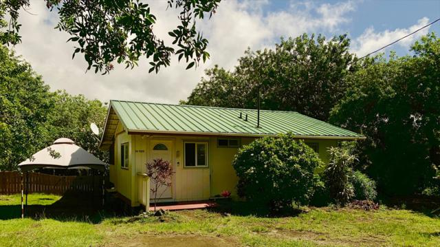 94-6328 Makai St, Naalehu, HI 96772 (MLS #630418) :: Song Real Estate Team/Keller Williams Realty Kauai