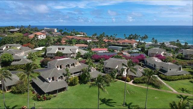 2371 Hoohu Rd, Koloa, HI 96756 (MLS #630465) :: Elite Pacific Properties