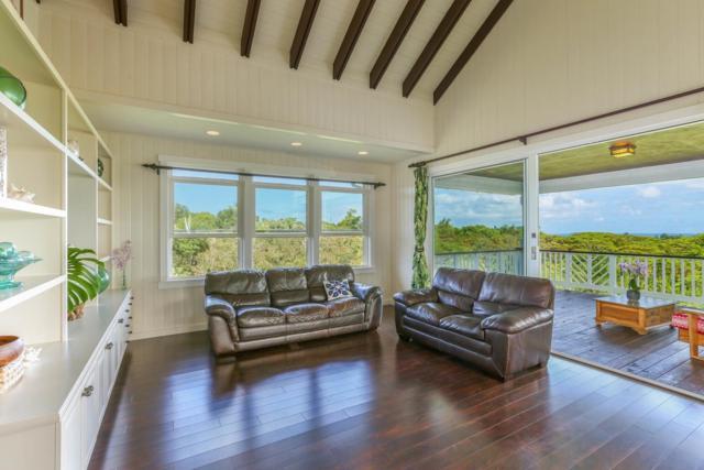5058 Kahana St, Kapaa, HI 96746 (MLS #630479) :: Song Real Estate Team/Keller Williams Realty Kauai