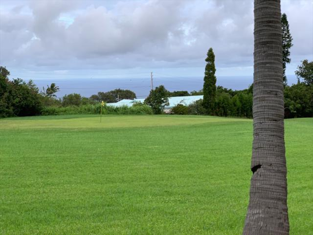 Kaulua St, Naalehu, HI 96772 (MLS #630547) :: Song Real Estate Team/Keller Williams Realty Kauai