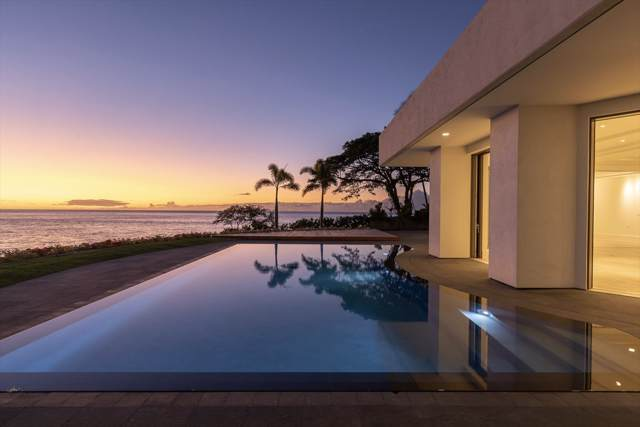 66-78 Kaunaoa Drive, Kamuela, HI 96743 (MLS #630569) :: Elite Pacific Properties