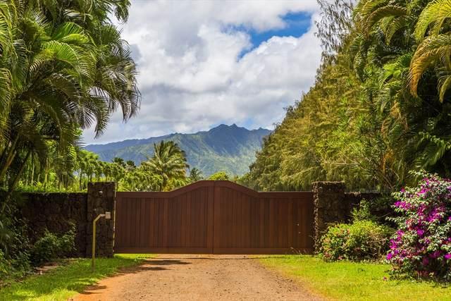 2297-H Kahili Quarry, Kilauea, HI 96754 (MLS #630605) :: Kauai Exclusive Realty