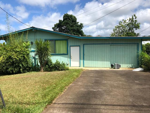 53-407 Halaula Maulili Rd, Kapaau, HI 96755 (MLS #630804) :: Song Real Estate Team | LUVA Real Estate