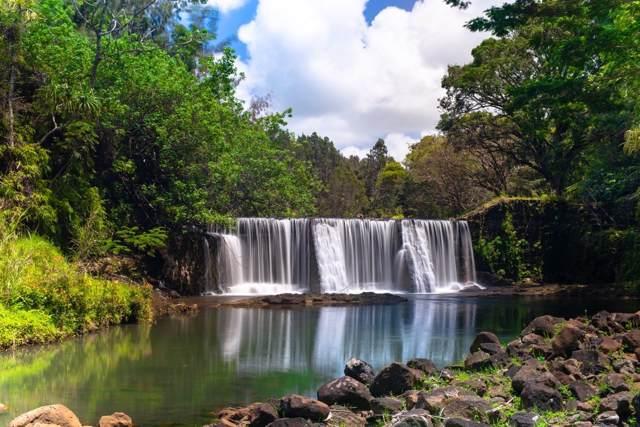 Kahiliholo Rd, Kilauea, HI 96754 (MLS #630880) :: Elite Pacific Properties