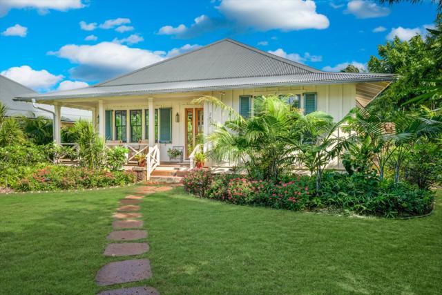 2817 Ke Alaula Street, Koloa, HI 96756 (MLS #631106) :: Elite Pacific Properties