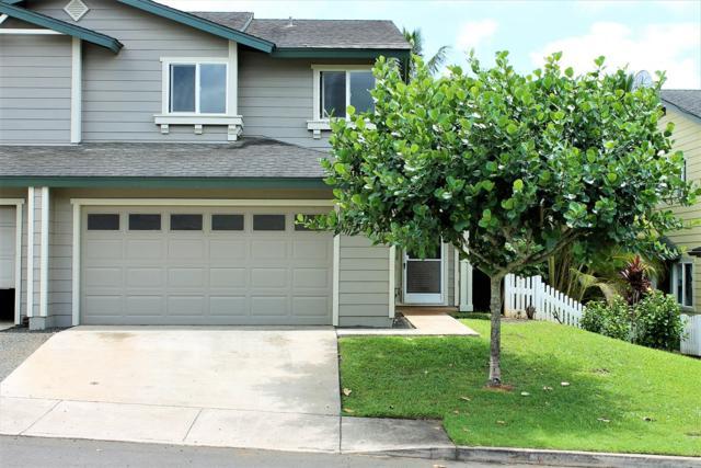 2143-B Kelikoli St, Lihue, HI 96766 (MLS #631188) :: Elite Pacific Properties