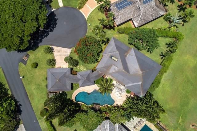 5317 Opua Pl, Koloa, HI 96756 (MLS #631213) :: Kauai Exclusive Realty