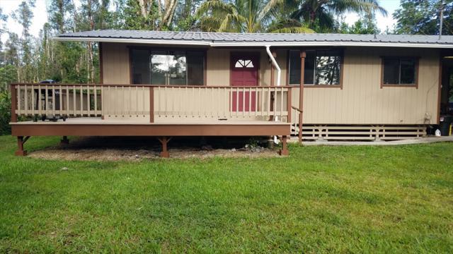 14-809 Cottage Cir, Pahoa, HI 96778 (MLS #631306) :: Aloha Kona Realty, Inc.