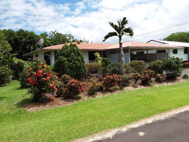 28-499 Kulala St, Pepeekeo, HI 96783 (MLS #631394) :: LUVA Real Estate