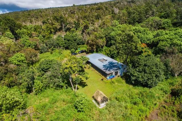 73-4453 Old Government Mauka Rd, Kailua-Kona, HI 96740 (MLS #631470) :: Elite Pacific Properties