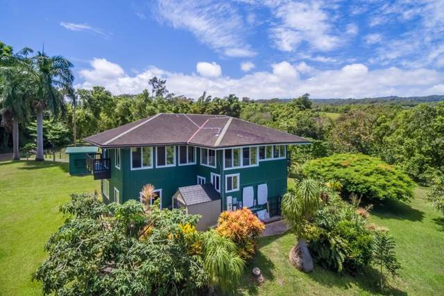52-257 Makapala Rd, Kapaau, HI 96755 (MLS #631611) :: Song Real Estate Team | LUVA Real Estate