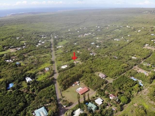 94-6289 Mauka St, Naalehu, HI 96772 (MLS #631655) :: Aloha Kona Realty, Inc.