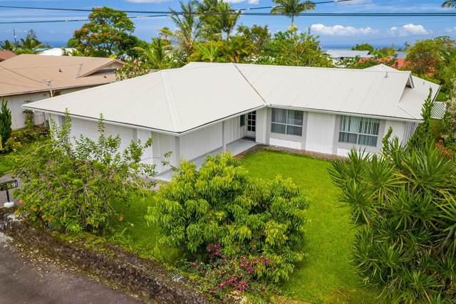 173 S Wilder Rd, Hilo, HI 96720 (MLS #631676) :: Elite Pacific Properties