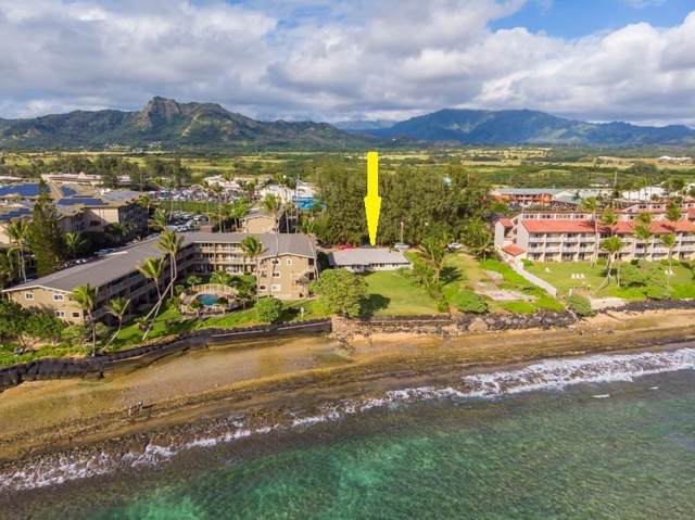 860 Niulani Rd, Kapaa, HI 96746 (MLS #631981) :: Kauai Exclusive Realty