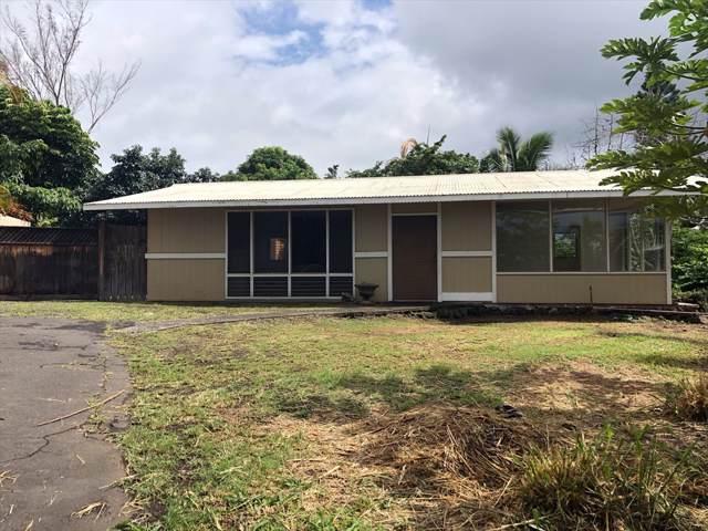74-5111 Palani Rd, Kailua-Kona, HI 96740 (MLS #632015) :: Elite Pacific Properties
