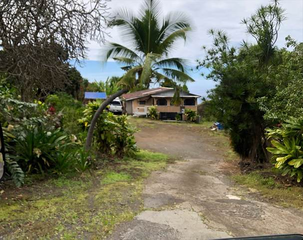 78-6502 Mamalahoa Hwy, Holualoa, HI 96725 (MLS #632024) :: Song Team | LUVA Real Estate