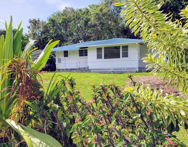 316 Mohouli St, Hilo, HI 96720 (MLS #632084) :: Corcoran Pacific Properties