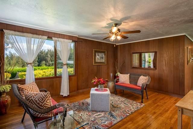 45-3233 Mamane St, Honokaa, HI 96727 (MLS #632165) :: LUVA Real Estate