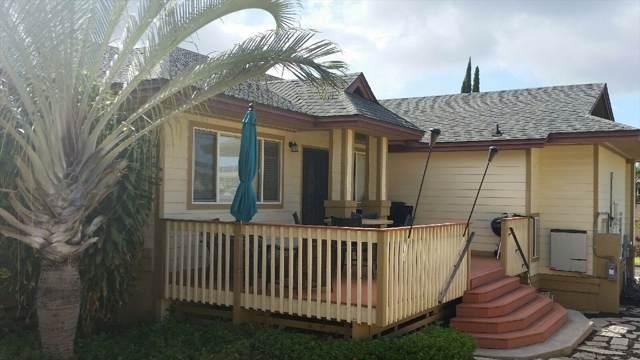 68-3717 Ka Uhiwai St, Waikoloa, HI 96738 (MLS #632293) :: Elite Pacific Properties