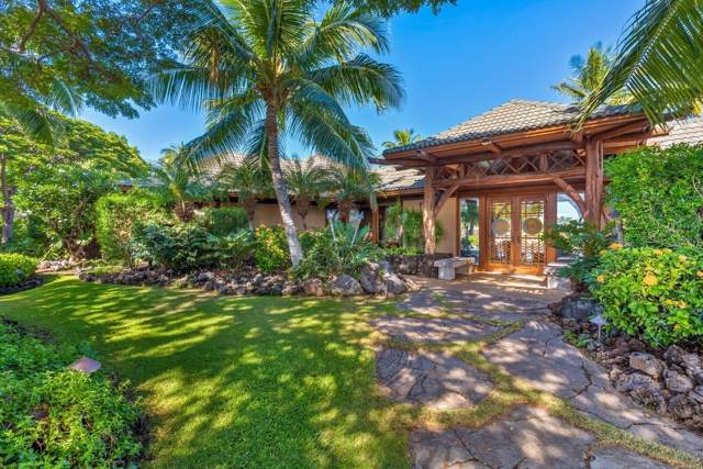 68-1032 Honokaope Pl, Kamuela, HI 96743 (MLS #632318) :: Elite Pacific Properties