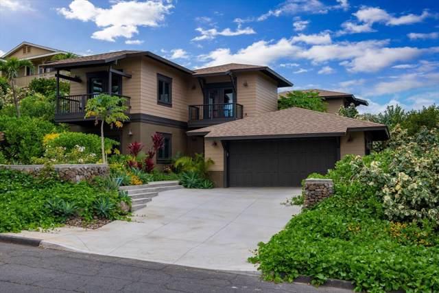 68-1872 Puu Nui St, Waikoloa Village, HI 96738 (MLS #632403) :: Song Real Estate Team | LUVA Real Estate