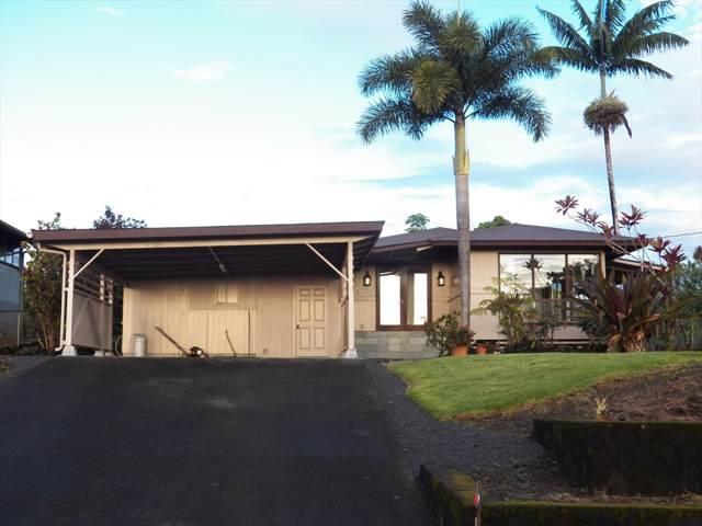 95 Hanohano St, Hilo, HI 96720 (MLS #632404) :: Elite Pacific Properties