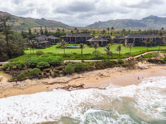 4460 Nehe Rd, Lihue, HI 96766 (MLS #632467) :: Kauai Exclusive Realty