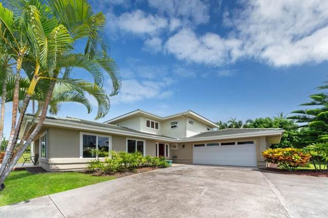 75-5608-I Hienaloli Rd, Kailua-Kona, HI 96740 (MLS #632496) :: Steven Moody