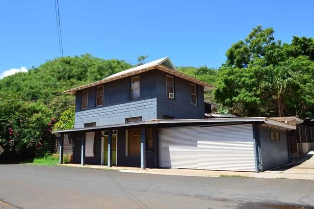 3559 Hanapepe Rd, Hanapepe, HI 96716 (MLS #632659) :: Elite Pacific Properties