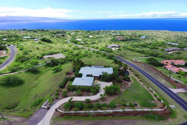 59-168 Mala Pl, Kamuela, HI 96743 (MLS #632677) :: Elite Pacific Properties