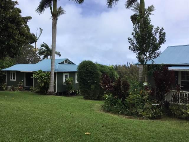 43-418 Hale Hookipa Pl, Paauilo, HI 96776 (MLS #632709) :: Song Real Estate Team | LUVA Real Estate