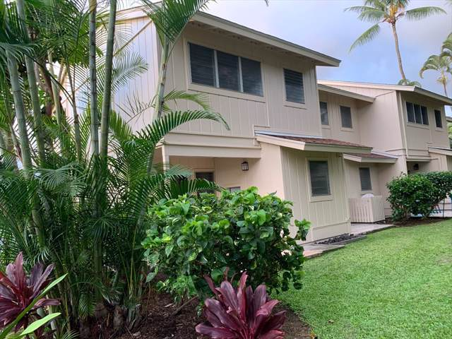 78-6800 Alii Dr, Kailua-Kona, HI 96740 (MLS #632782) :: Steven Moody