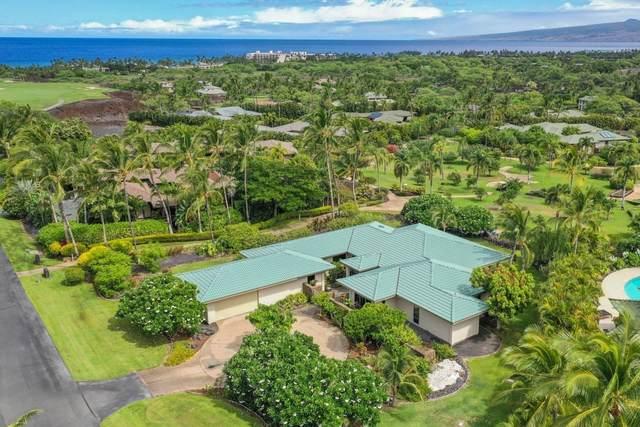 68-105 E Pukaua Pl, Kamuela, HI 96743 (MLS #632800) :: Aloha Kona Realty, Inc.