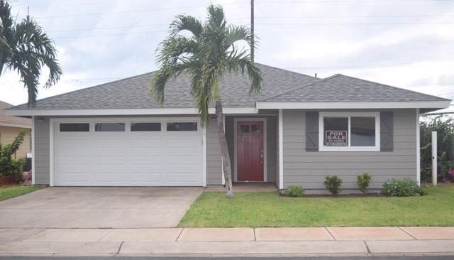 270 Kawailani Cir, Kihei, HI 96753 (MLS #632844) :: Aloha Kona Realty, Inc.