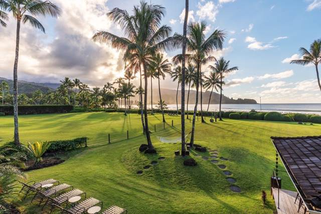 5156 Weke Rd, Hanalei, HI 96714 (MLS #632875) :: Elite Pacific Properties