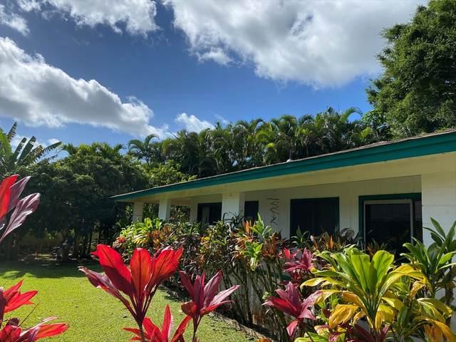 7181 Aina Pono St, Kapaa, HI 96746 (MLS #632876) :: Elite Pacific Properties
