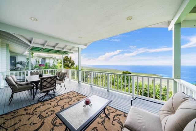 82-5975 Wakida Dr, Captain Cook, HI 96704 (MLS #632886) :: Song Real Estate Team | LUVA Real Estate