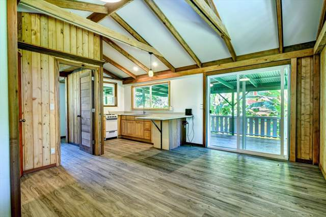 13-130 Puakenikeni Pl, Pahoa, HI 96778 (MLS #632938) :: Song Real Estate Team | LUVA Real Estate