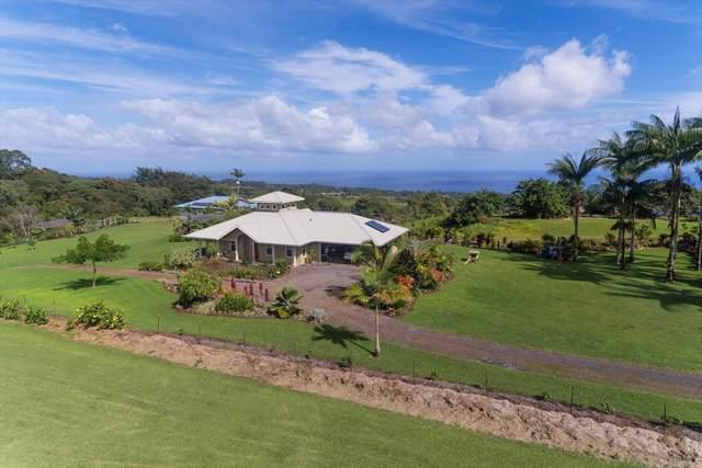 27-668 Kaieie Road, Papaikou, HI 96781 (MLS #632960) :: Elite Pacific Properties