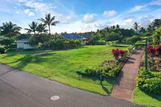 Address Not Published, Koloa, HI 96756 (MLS #633088) :: Elite Pacific Properties
