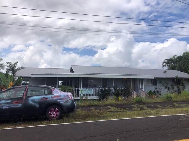 1265-C Puhau St, Hilo, HI 96720 (MLS #633207) :: Elite Pacific Properties