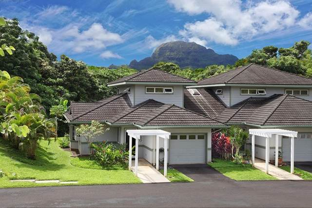 2110 Kaneka St, Lihue, HI 96766 (MLS #633265) :: Elite Pacific Properties