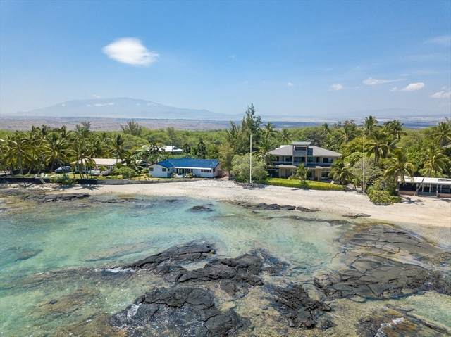 69-1858 106 PUAKO BEACH DR, Kamuela, HI 96743 (MLS #633391) :: Elite Pacific Properties