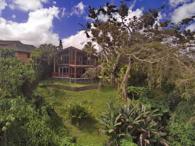 6885 Leimomi St, Kapaa, HI 96746 (MLS #633404) :: Kauai Exclusive Realty