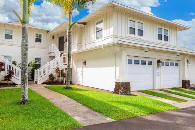 4771 Pepelani Lp, Princeville, HI 96722 (MLS #633408) :: Kauai Exclusive Realty