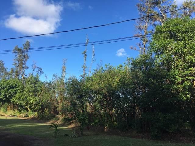 34TH AVE, Keaau, HI 96749 (MLS #633440) :: Aloha Kona Realty, Inc.