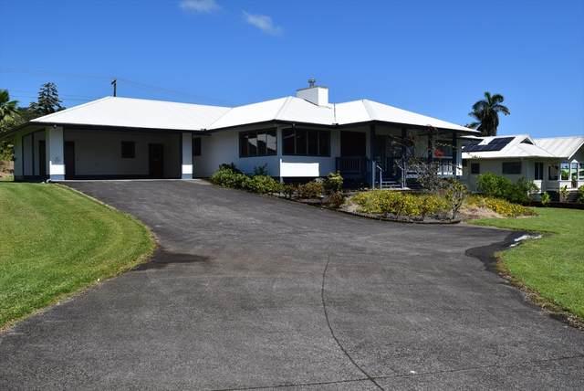 1694 Waianuenue Ave, Hilo, HI 96720 (MLS #633548) :: Song Real Estate Team   LUVA Real Estate
