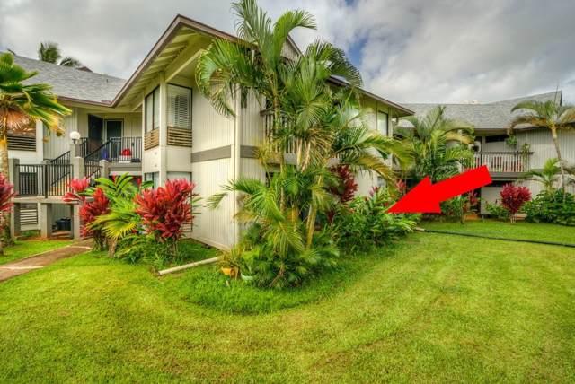 4121 Rice St, Lihue, HI 96766 (MLS #633615) :: Kauai Exclusive Realty