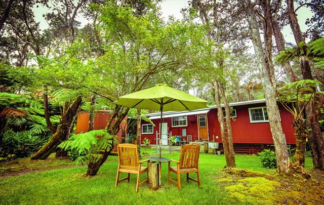 11-3972 Lanihuli Rd, Volcano, HI 96785 (MLS #633639) :: Elite Pacific Properties